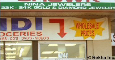maryland gold jewelry store
