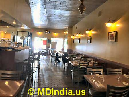 bethesda curry kitchen dining hall mdindiaus - Curry Kitchen